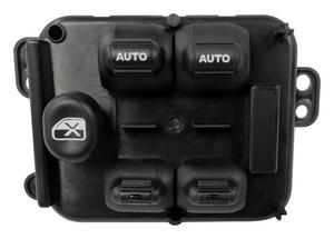 Crown Automotive 56054002AA Power Window Master Switch Fits 05-07 Liberty