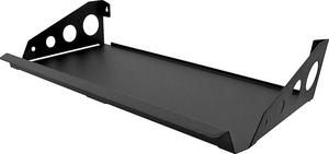 Allstar Performance Black Steel Utility Shelf P/N 12228
