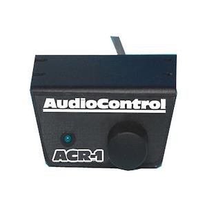 AudioControl ACR1 Dash Remote For AudioControl Processors Or Amplifiers