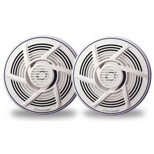 """Pioneer TS-MR1640 6-1/2"""" 2-way marine speakers"""