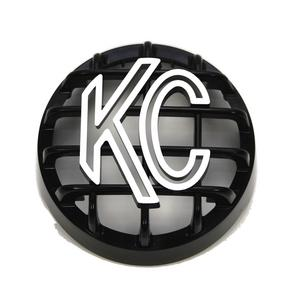 KC HiLites 7219 Rally 400 Series Stoneguard Headlight Guard
