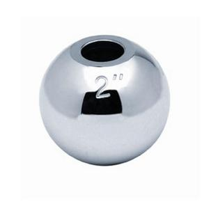 Tow Ready 63806 Interchangeable Hitch Ball - Chrome