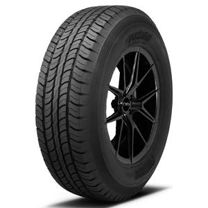 2-P225/65R17 Fuzion SUV 102H B/4 Ply BSW Tires
