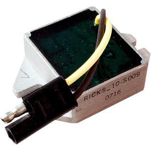 Ricks Motorsport Electric 10-S009 Rectifier/Regulator