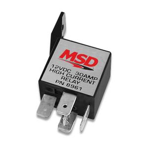 MSD Ignition 8961 High Current Relays