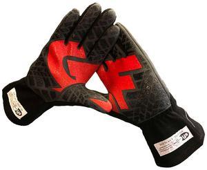 G-FORCE 4107XLGBK Racing Glove G7 X-Large Black