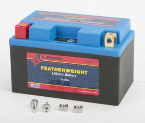 Fire Power LFP03-FP-IL Featherweight Lithium Battery
