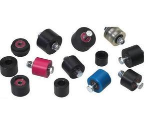 All Balls 79-5011 Chain Roller - Black