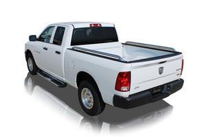 Raptor 0201-0036 Truck Bed Side Rails