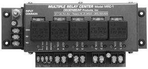 AutoMeter MRC1 Dedenbear Multiple Relay Center