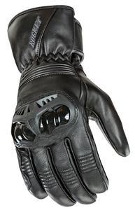 Joe Rocket Sonic Sport Gloves (Black, Medium)