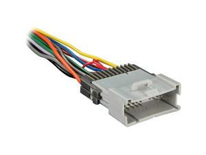 Metra 70-2002 TURBOWire; Wire Harness