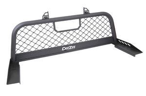 Dee Zee DZ95057RTB Cab Rack Fits 10-12 2500 3500 Ram 2500 Ram 3500
