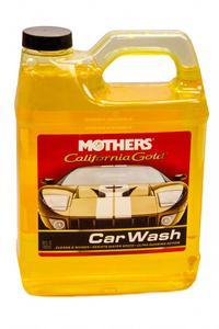 Mothers California Gold Car Wash 64.00 oz P/N 05664
