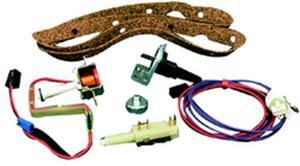 Painless Wiring 60110 Transmission Torque Converter Lock-Up Kit