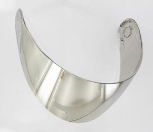 AFX 0130-0290 Face Shield for AFX Helmet - Silver