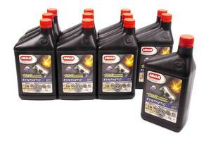 Amalie Pro High Performance 5W30 Motor Oil 1 qt Case Of 12 P/N 160-75666-56
