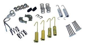 Crown Automotive 4636777 Brake Small Parts Kit