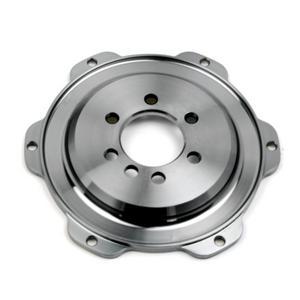 QUARTER MASTER Button Style Internal Balance Chevy Flywheel P/N 505170SC