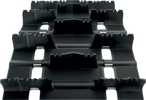 """Camoplast Challenger Track 16""""x137""""x2.313"""" Fully Clipped 1-Ply Mountain 9204M"""