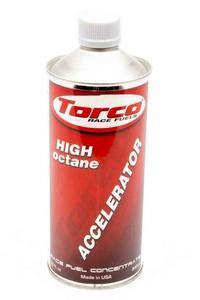 Torco Octane Boost 32.00 oz P/N F500010TE