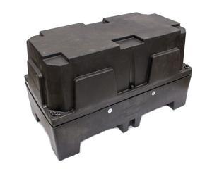 Scribner Plastic Large Plastic Automatic Transmission Storage Case P/N 5127