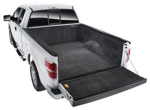 BedRug BRN04KCK BedRug Complete Truck Bed Liner Fits 04-18 Titan Titan XD