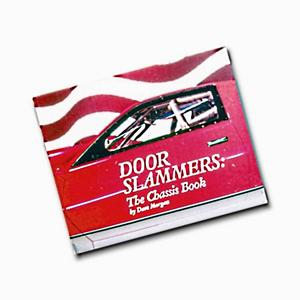 COMP Cams Door Slammers: The Chassis Book