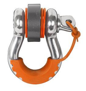 Daystar KU70058FA D-Ring Lockers And Shackle Isolators