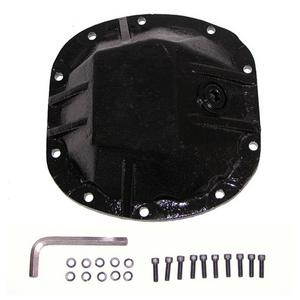 Rugged Ridge 16595.30 Heavy Duty Differential Cover