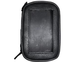 Rivco Products DH115 Phone/MP3/GPS Zippered Bag - 3in. x 5in.