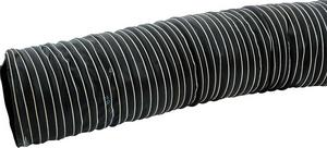 Allstar Performance 4 in Neoprene Air/Brake Duct Hose 10 ft P/N 42154