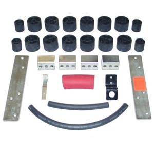 Daystar PA102 Body Lift Kit Fits 94-97 S10 Pickup Sonoma