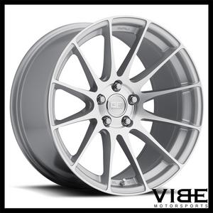 "19"" MRR GROUND FORCE GF6 CONCAVE WHEELS RIMS FITS BENZ R230 SL500 SL550 SL55 SL"