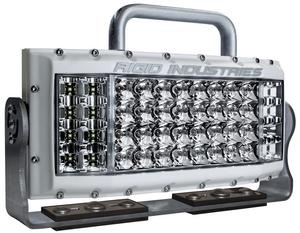 Rigid Industries 74331 Site Series Optic Combo Light