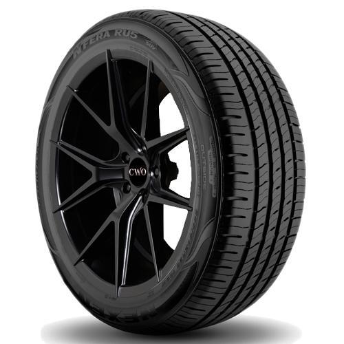 4-255/50ZR20 Nexen N'Fera RU5 109W XL Tires