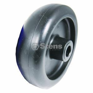 John Deere M89339 Aftermarket Plastic Deck Wheel / Stens 210-243