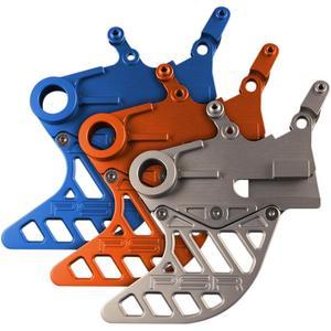 Powerstands Racing 08-04100-28 Rear Disc Guard - Orange