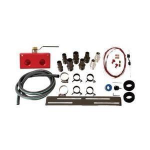 Aqua-Hot PLE-200-150 Installation Kit for Aqua Hot Cab Heater