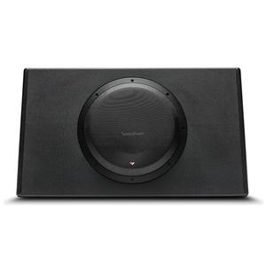 """Rockford Fosgate P300-12T Punch Series powered 12"""" subwoofer"""