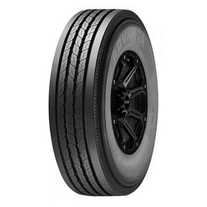 265/70R19.5 Advanta AV5000S A/P Steer 140/138M H/16 Ply BSW Tire