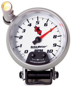 "AutoMeter 7290 C2 Tachometer 3 3/4"" 0-10K RPM"