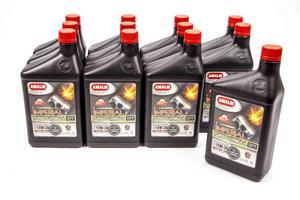 Amalie Imperial Turbo 10W30 Motor Oil 1 qt Case Of 12 P/N 160-71076-56
