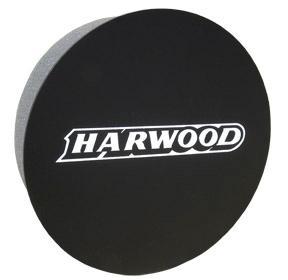 HARWOOD 5/1-2 in Diameter Openings Hood Scoop Plug P/N 1993