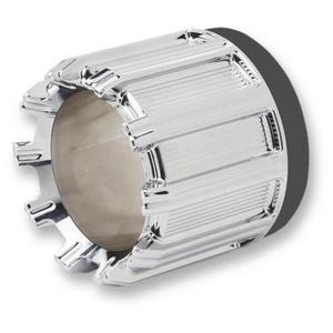 Arlen Ness 05-986 10-Gauge Exhaust Tip - Chrome