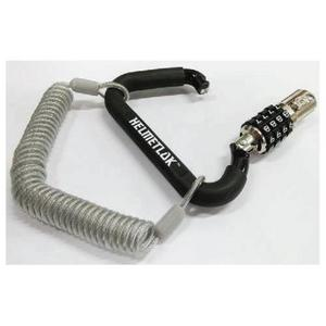 Helmetlok 9338-0176 Nickel Plated Steel Cable