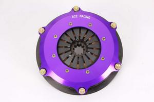 ACE RACING CLUTCHES GM Twin Disc Maxi-Lite Clutch Kit P/N R725003K2