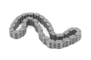 Alloy USA 11650 Transfer Case Drive Chain