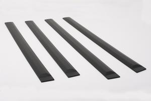 EGR 951674 Rugged Look Body Side Molding Set Of 4