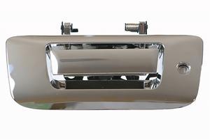 Pop and Lock PL1350C Manual Tailgate Lock